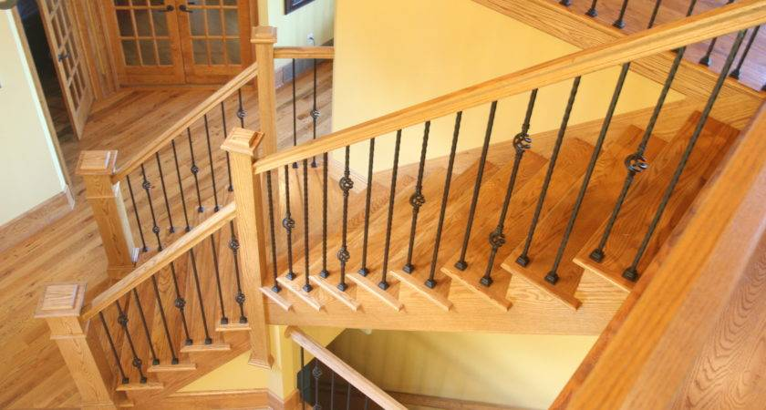 Bennett Stair Company Inc Home