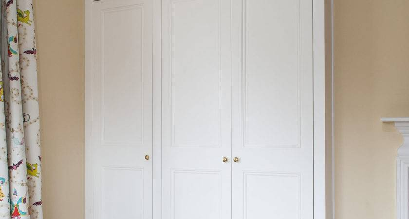 Bespoke Fitted Wardrobes Cupboards London Alcove Company