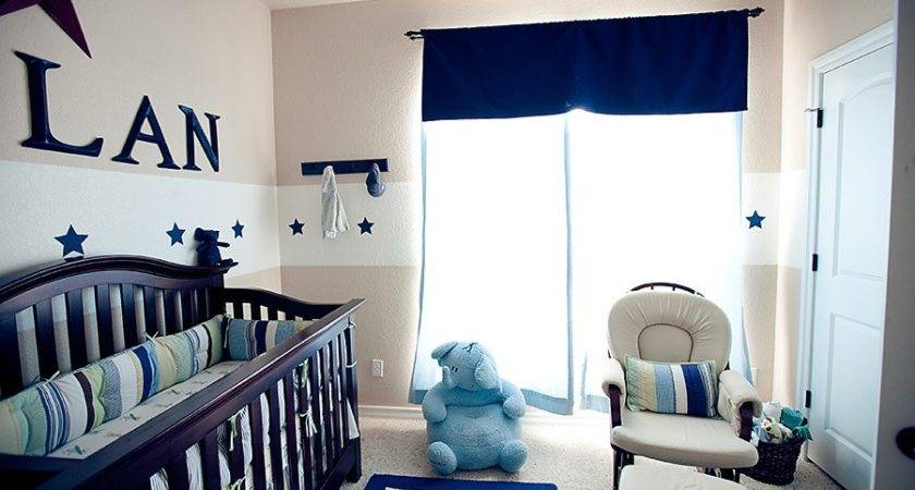 Best Baby Boy Room Themes Nautical
