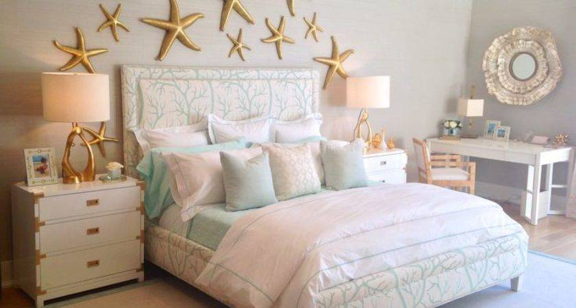 Best Beach Themed Bedrooms Ideas Pinterest