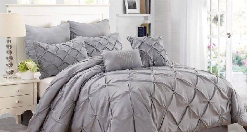 Best Bedroom Comforter Sets Ideas Pinterest Grey