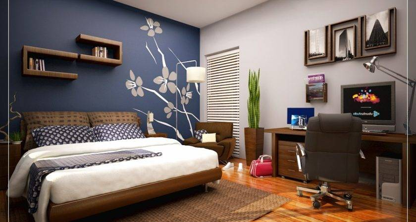 Best Bedroom Paint Ideas Wall Plus