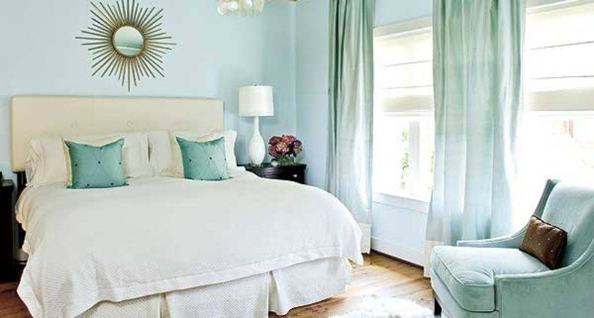 Best Blue Wall Color Bedroom Home Decorating Excellence