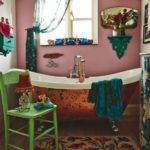Best Bohemian Bathroom Ideas Pinterest Boho