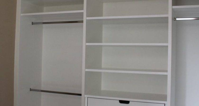 Best Built Wardrobe Designs Ideas Pinterest