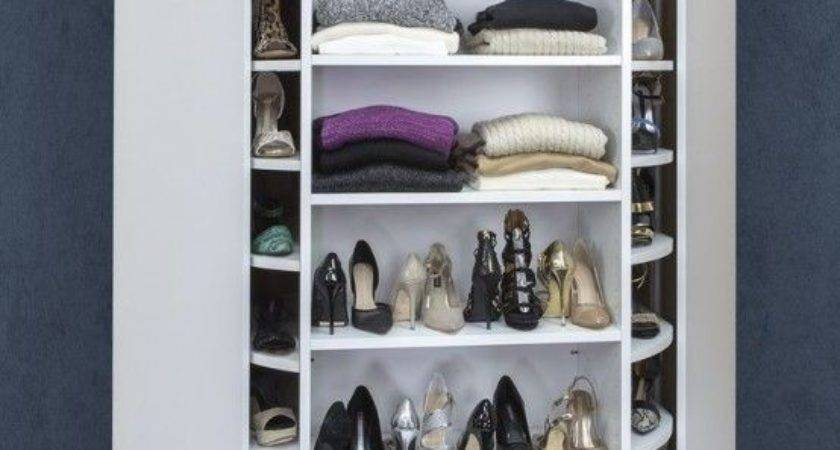 Best Clothes Storage Solutions Ideas Pinterest