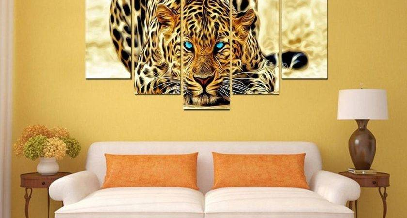 Best Collection Animal Canvas Wall Art