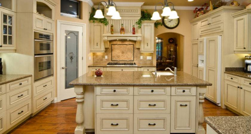 Best Colors Kitchen Cabinets