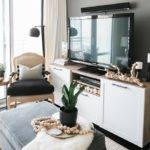 Best Condo Living Room Ideas Pinterest