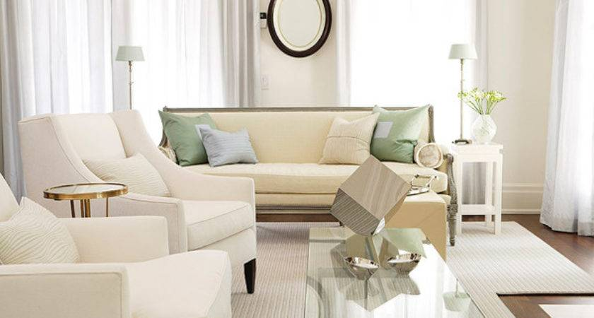 Best Decorating Living Room Ideas White Furniture Set