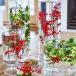 Best Diy Christmas Centerpieces Beautiful Ideas