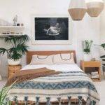 Best Earthy Bedroom Ideas Pinterest Inside Home