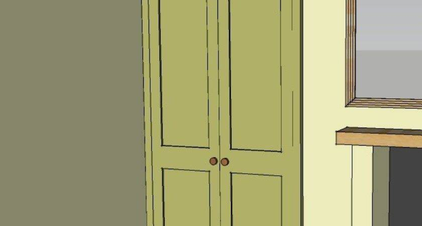 Best Fitted Wardrobes Pinterest Alcove