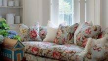 Best Floral Couch Ideas Pinterest Sofa