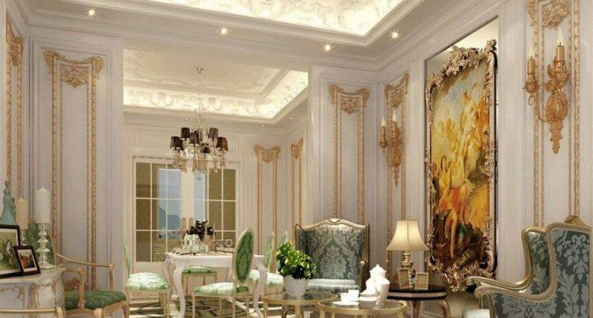 Best French Interior Style Elegant Simplicity