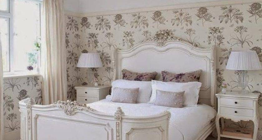 Best French Style Bedrooms Ideas Pinterest