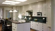 Best Fresh Galley Kitchen Remodel Island