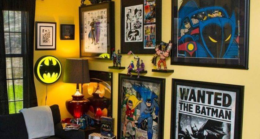 Best Geek Decor Ideas Pinterest Room Nerd