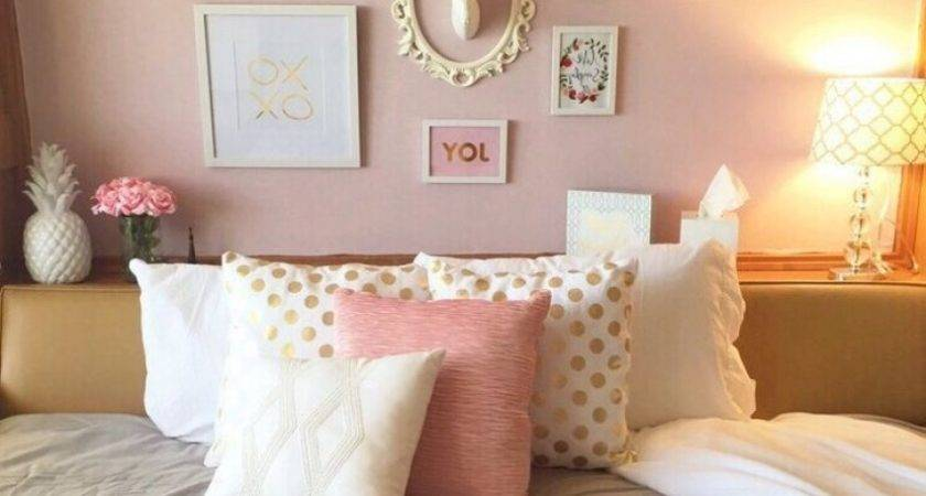 Best Gold Bedroom Ideas Pinterest Decor
