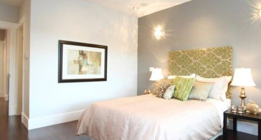 Best Gray Accent Wall Design Ideas Remodel Houzz