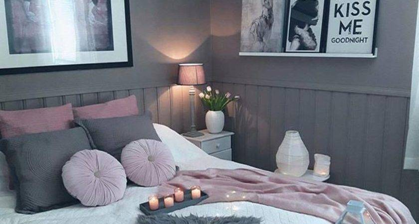 Best Grey Bedroom Decor Ideas Pinterest Beautiful