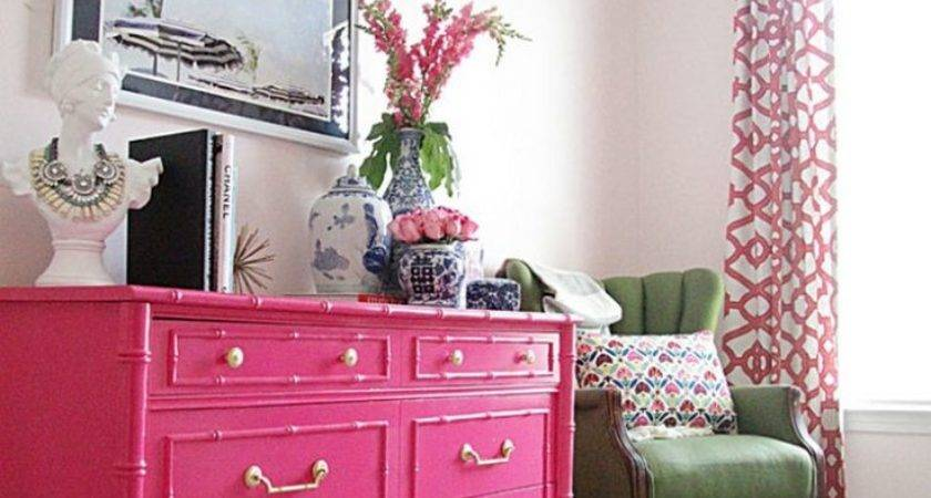 Best Hot Pink Furniture Ideas Pinterest