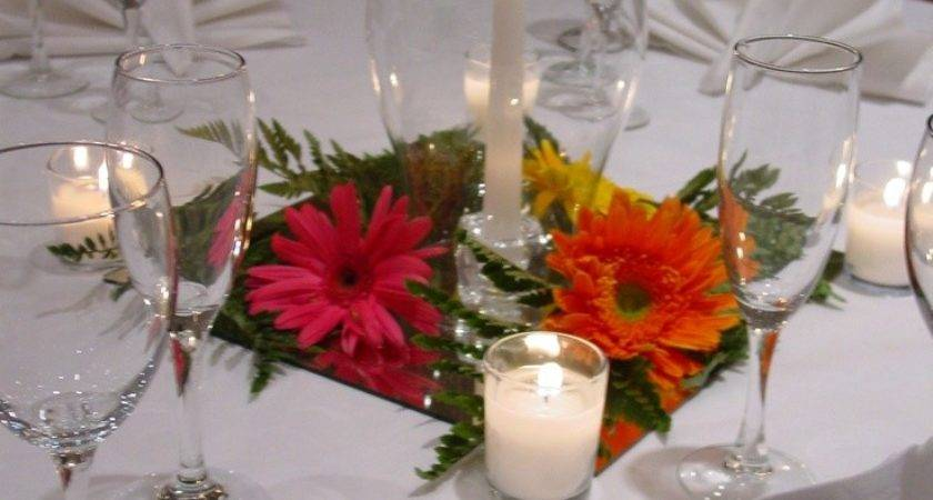 Best Hurricane Centerpiece Ideas Pinterest