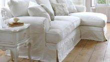 Best Ideas Shabby Chic Sectional Sofas Sofa