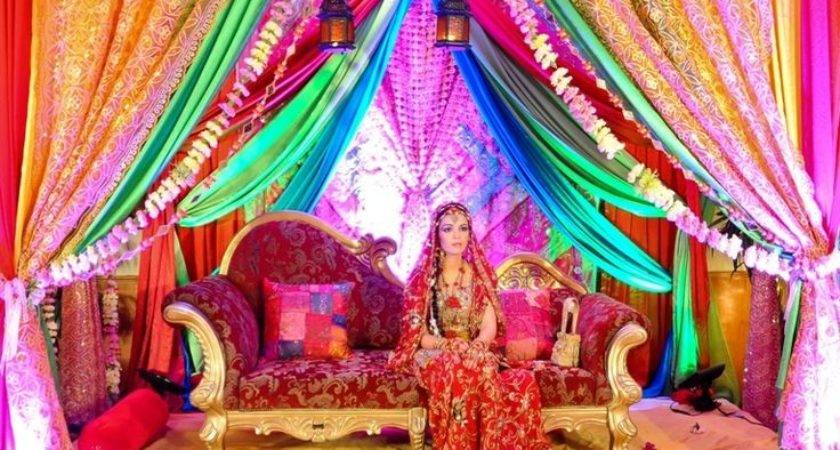Best Indian Wedding Decor Home