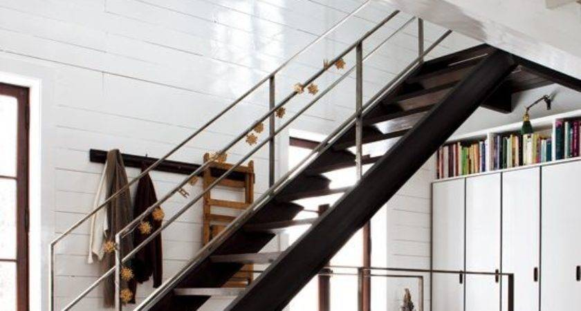 Best Industrial Stairs Ideas Pinterest Staircase
