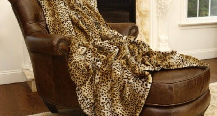 Best Interior Designers Leopard Print Bedroom Decor