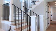 Best Iron Stair Railing Ideas Pinterest