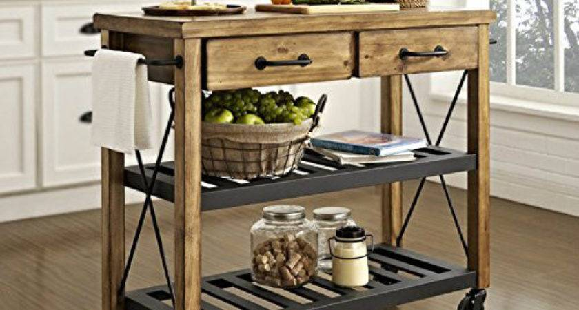 Best Kitchen Trolleys Carts Decoholic