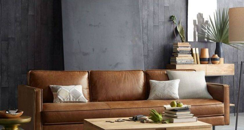 Best Leather Sofas Ideas Pinterest