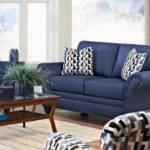 Best Living Room Blue Sofas Sofa Ideas