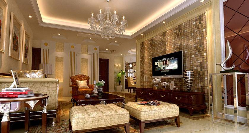 Best Living Room Designs World
