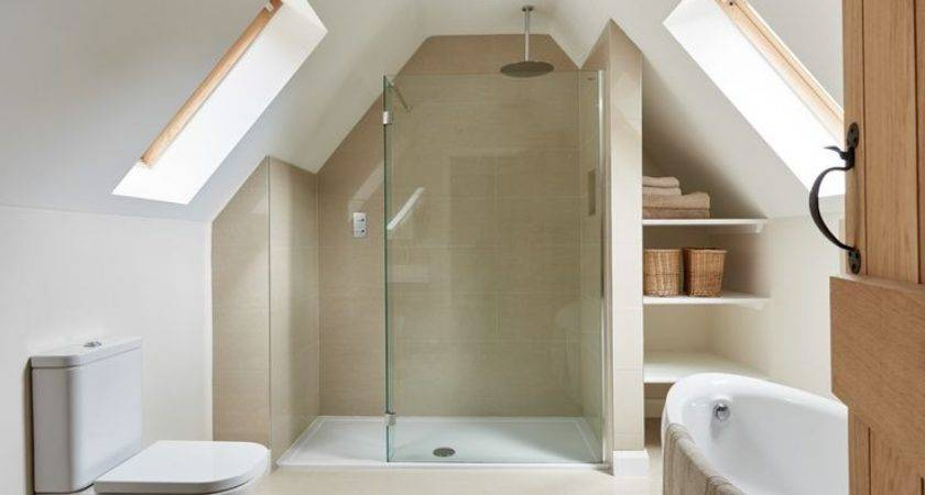 Best Loft Bathroom Ideas Pinterest Ensuite