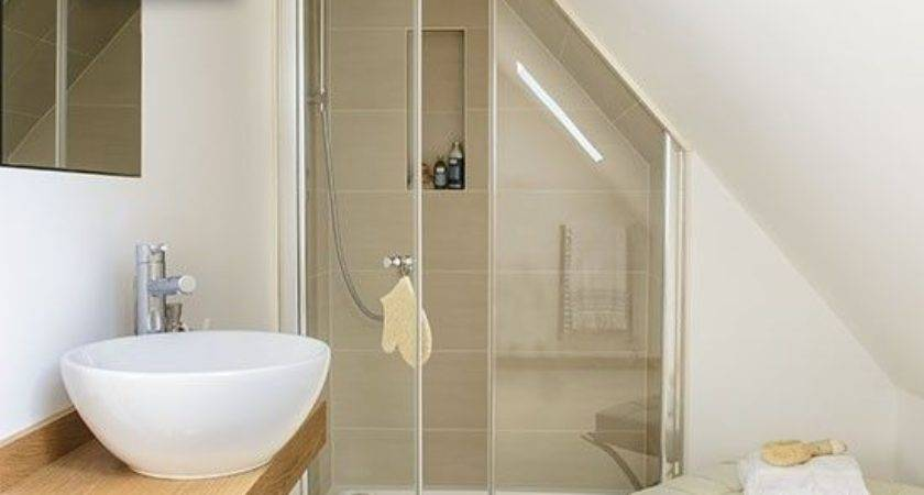 Best Loft Bathroom Ideas Pinterest