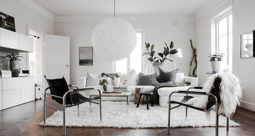 Best Minimalist Living Rooms Stylecaster