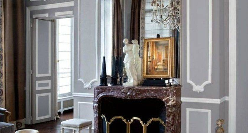 Best Modern French Interiors Ideas Pinterest