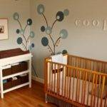 Best Name Above Crib Ideas Pinterest Nursery