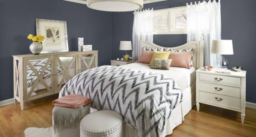 Best Navy Blue Bedrooms Ideas Pinterest