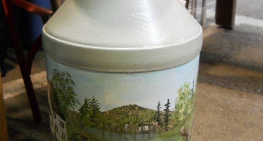 Best Old Milk Jugs Ideas Pinterest Primitive