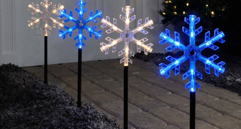 Best Outdoor Lighted Christmas Decorations Idea All Home