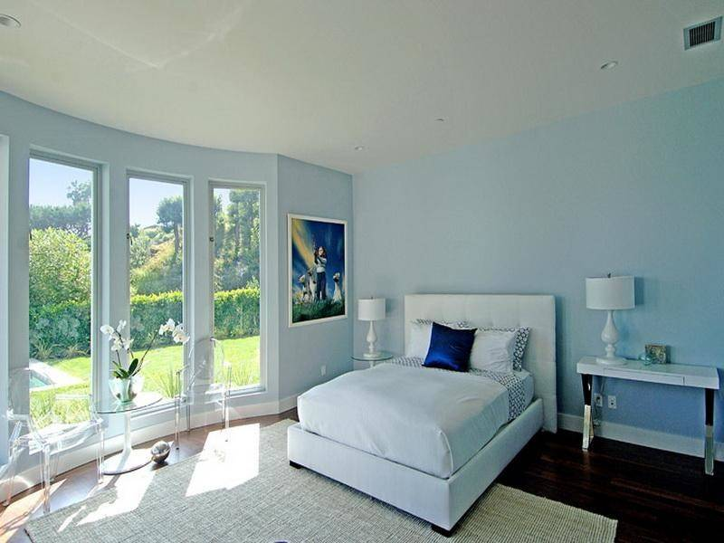 Best Paint Color Bedroom Walls Your