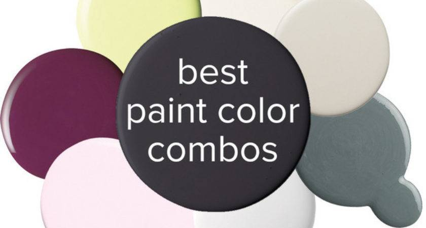 Best Paint Color Combinations Domino