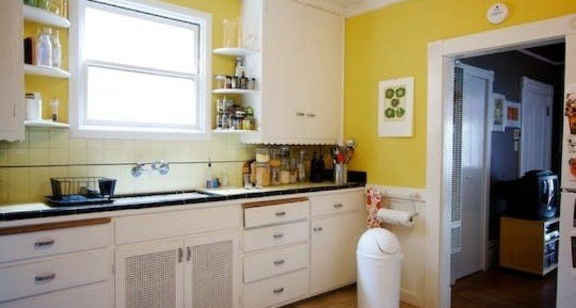Best Paint Finish Kitchen Walls Kitchn