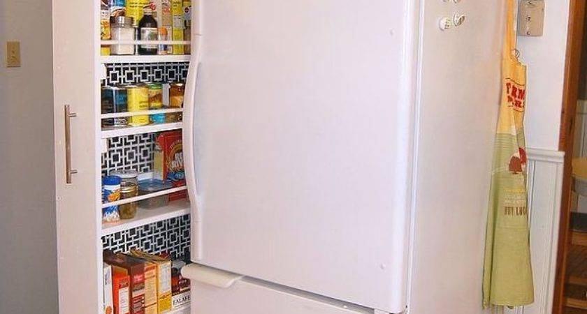 Best Pantry Ideas Pinterest