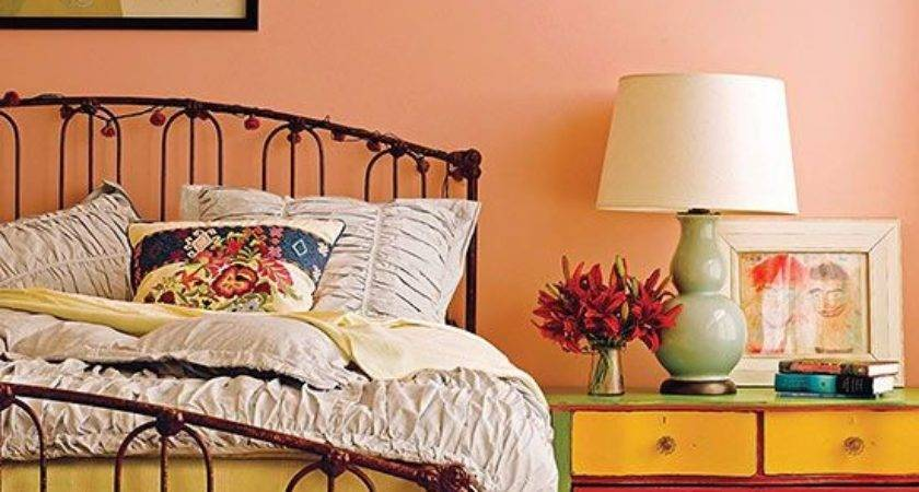 Best Peach Bedroom Ideas Pinterest Colored