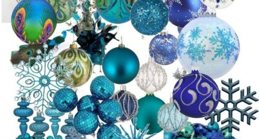 Best Peacock Christmas Decorations Ideas Pinterest
